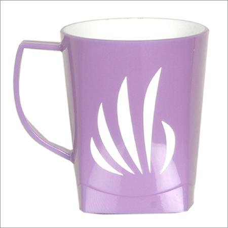 Plastic Designer Coffee Mugs