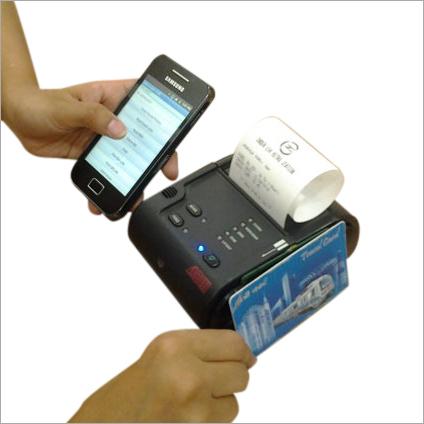 RFID Thermal Printer