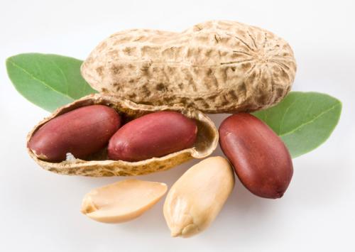 Roasted Groundnut