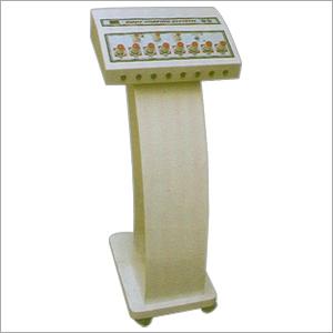 Deep Heat Therapay Machine