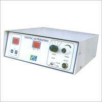 Ultrasonic Machine