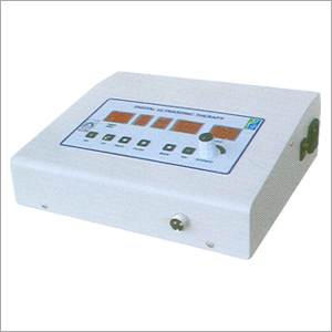 Digital Ultrasonic Equipment