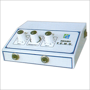 Mini Tens Machine
