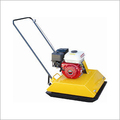 Construction Plate Compactor
