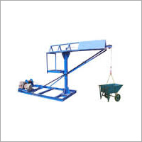 Monkey Mini Crane Hoist