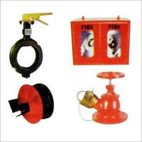 Water Based Fire Protection Systems