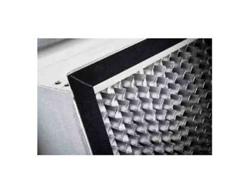 Deep Pleat High Efficiency Particulate Air