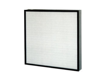 Mini Pleat Ultra Low Particulate Air