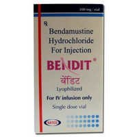 Bendit By Natco In India