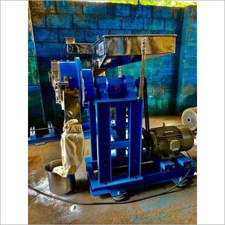 Double Stage Pulverizer Machine