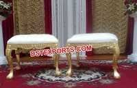 Hindu Wedding Designer Furniture