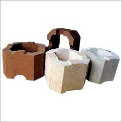 Firebrick Clay