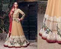 Fabulous Designer Outfit Dress