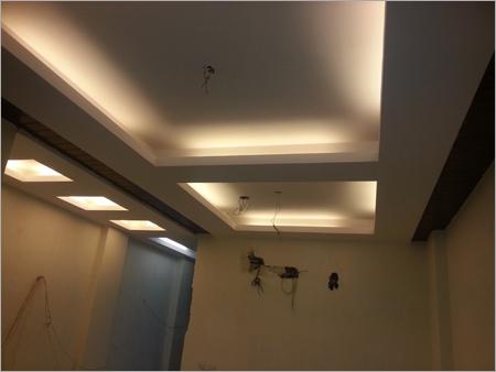 Living Room Interior Designing