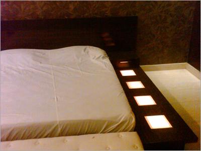 Bedroom Interior Services