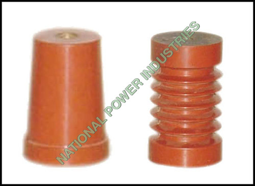 L.T. & H.T. Porcelain & Epoxy Insulators