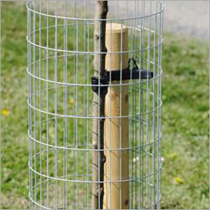 Weld Mesh Tree Guard
