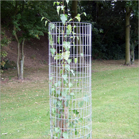 Welded Mesh Tree Guard