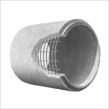 Welded Mesh For Cement Pipe