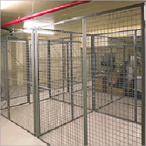 Weld Mesh Partition