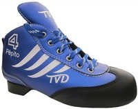 TVd hockey shoes