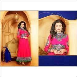 Party Wear Anarkali Salwar Kameez