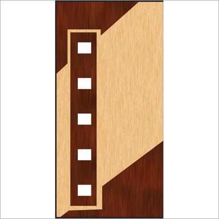 FRP Laminated Door