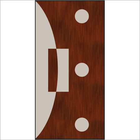 Decorative Laminated Doors