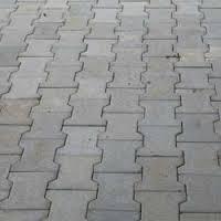 Cement Concrete Paver Block