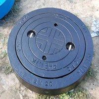 Frame Manhole Cover