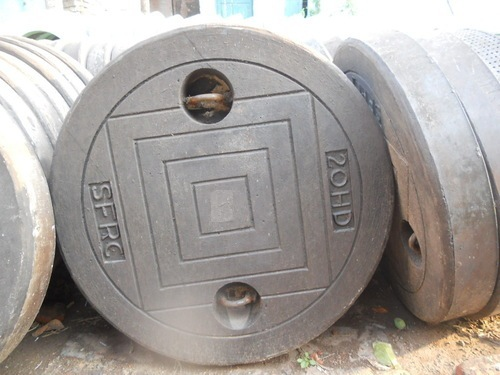 Cement Manhole Covers