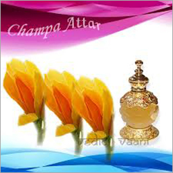 Paraffin Base Attar