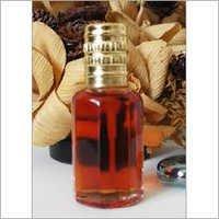 SAFFRON oil