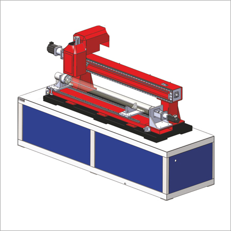 Patriot Fr Fiber Rotary Cutting Machine