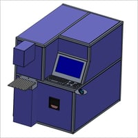 Promark D.Diode Pump Marking Machine