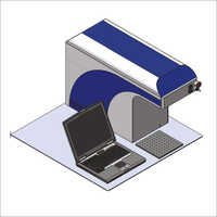 Promark Fp Portable Fiber Marking Machine