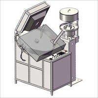 TDLS CD Drilling Machine