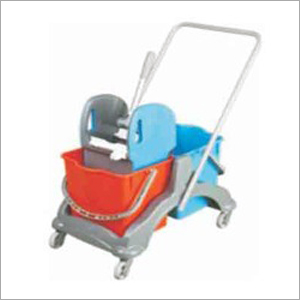 Mop Wringer Trolleys 36 Ltr
