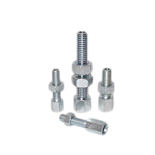 Adjuster Nuts