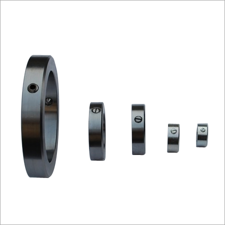 Adjuster Rings