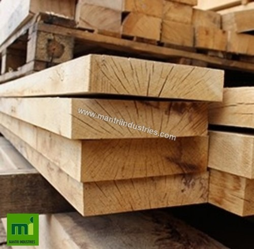 Timber Impregnation Plants