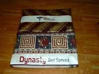Dyansty Bed Spreads