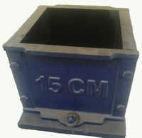 NON ISI Cube Mould