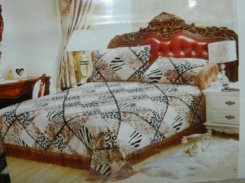 Woolen Bed Sheets