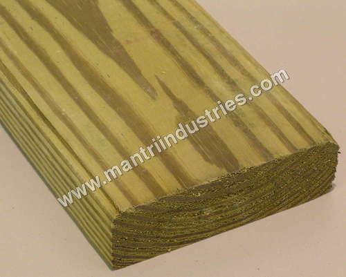 Pressure Treated Plywood