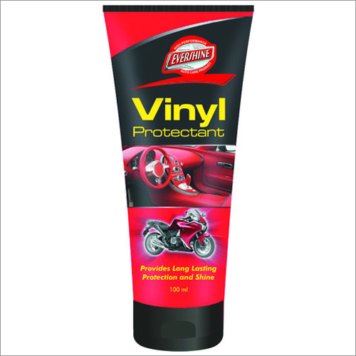 Self Adhesives Vinyl Protectant