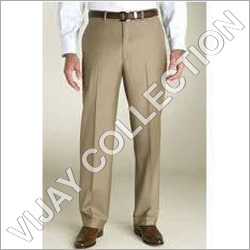 Formal Mens Pants