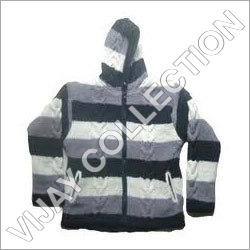 Boys Woolen Sweater