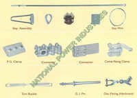 Transmission Line Materials