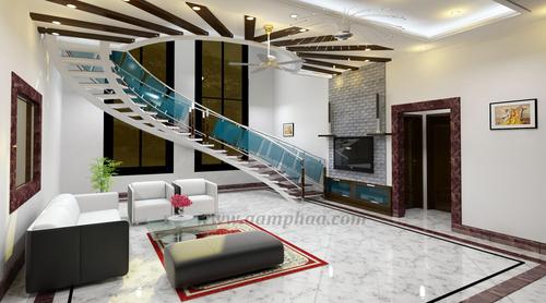 3DMax Interior Design